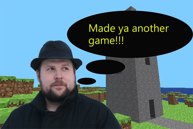 Notch's Look Into The Future!