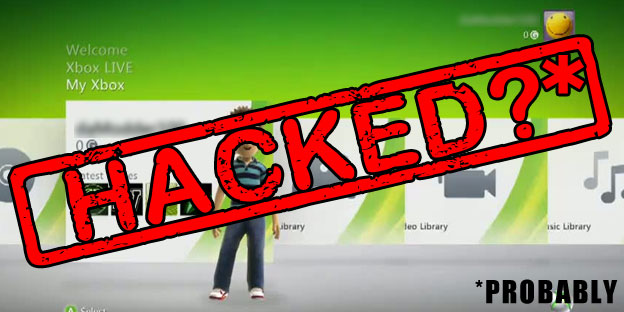 Of FIFA And Family: Hacking Xbox Live