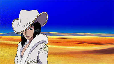 One Piece: The Desert Princess and the Pirates - Adventures in Alabasta Blu-ray Movie Review