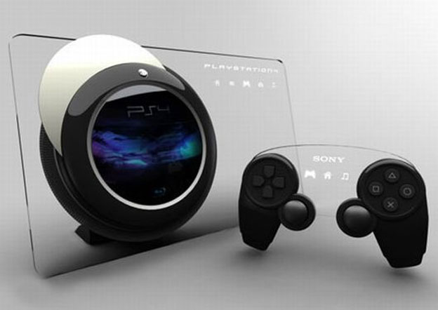 Outrageous & Unconfirmed - Consoles: The Next Generation