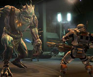 Star Wars: The Old Republic: Rise of the Rakghouls