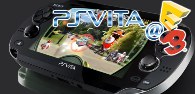 PlayStation Vita Hands-On Impressions