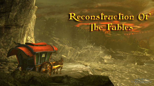 Reconstruction Of The Fables