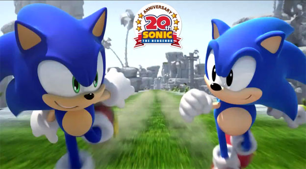 Retro Wednesday Rewind: Give Me Fat Sonic Or Give Me Death