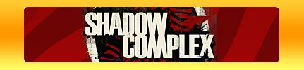 Xbox LIVE: Summer of Arcade - Shadow Complex