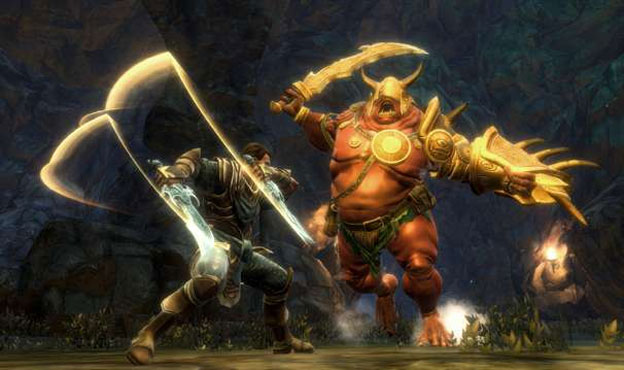 Ten Reasons Kingdoms Of Amalur: Reckoning Deserves Our Attention And Support
