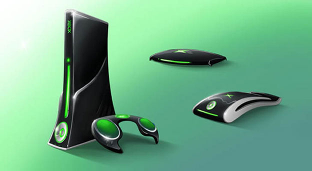 The Next Xbox – What We Know And Suspect