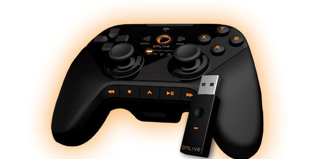 The Story Of OnLive