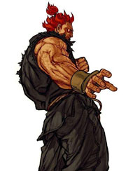 Akuma (Street Fighter series)