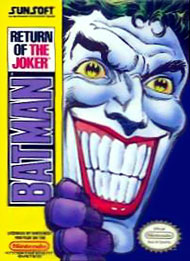 Batman: Return of the Joker (1991)