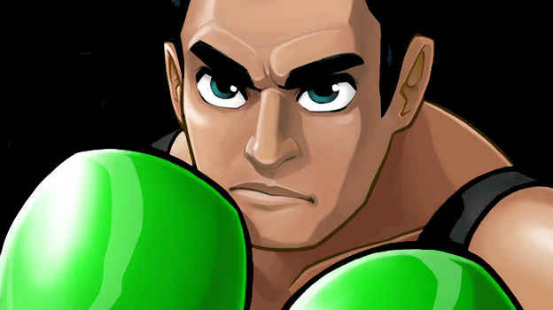 Little Mac (Punch Out!! series)