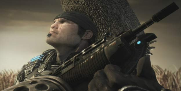 "Gears of War 3 – ""Mad World"""