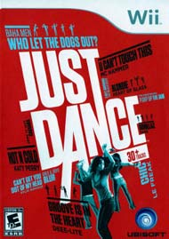 Just Dance (series)