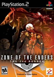 Zone of the Enders 2: The 2nd Runner (PS2)