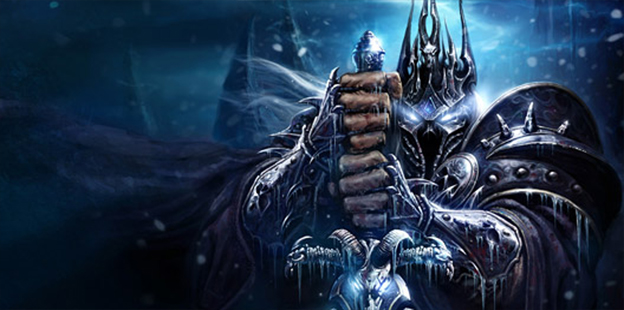 4. World of Warcraft: Wrath of the Lich King