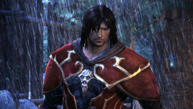 9. Gabriel Belmont (Castlevania: Lords of Shadow)