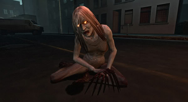 The Witch (Left 4 Dead)