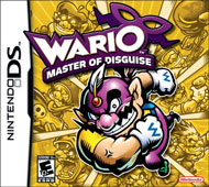 The Wario Series