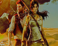 Uncharted/Tomb Raider