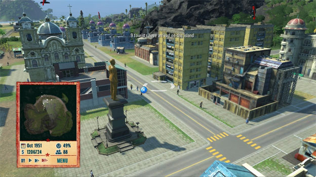 Tropico 4 Interview