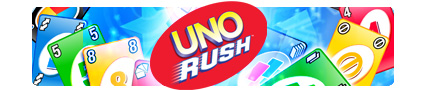 Xbox LIVE: Days of Arcade - UNO RUSH
