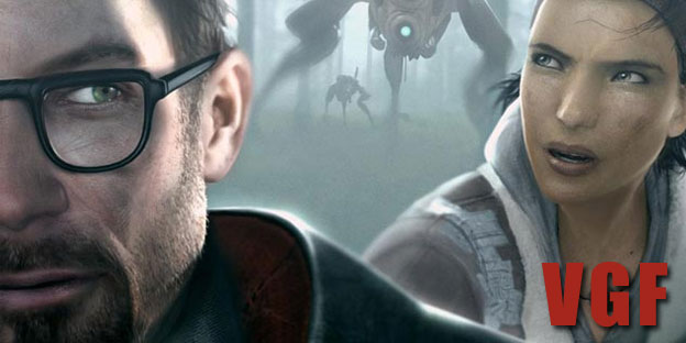 Video Game Foresight - Half-Life 3 Will Include Co-op And You Need To Stop Complaining About It