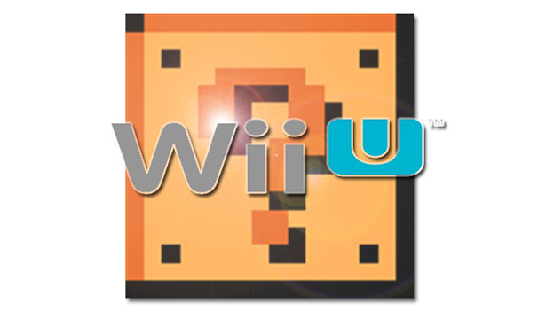 Video Game Foresight - So What's Going On With The Wii U