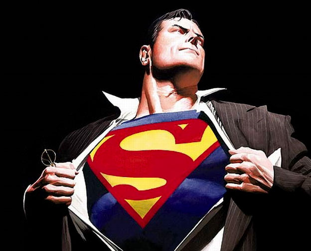 What If Rocksteady Studios Made Superman: Metropolis?