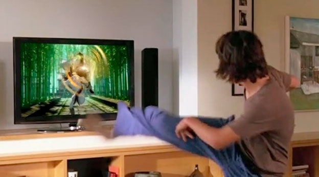 Why You Shouldn't - Buy the Microsoft Kinect!