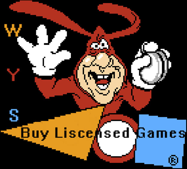 Why You Shouldn't - Buy Licensed Games!!