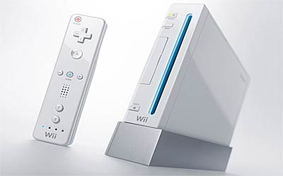 Wii-mote Possibilities article