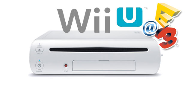 Wii U and I: Hands-On With Nintendo's Wii U