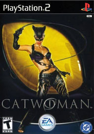 Catwoman (PS2, GameCube, Xbox, PC, GBA)