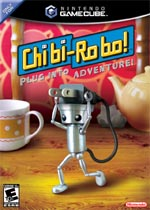 Chibi-Robo review
