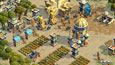 Age of Empires Online Screenshot - click to enlarge