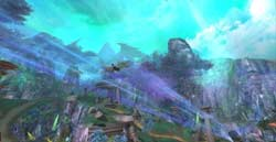 Aion: Assault on Balaurae screenshot