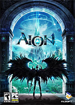 Aion: Tower of Eternity box art