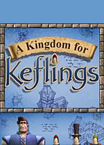 A Kingdom for Keflings box art