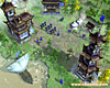 Age of Empires III: The Asian Dynasties screenshot - click to enlarge