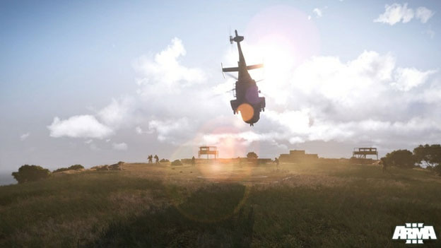 ARMA III Screenshot