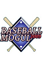 Baseball Mogul 2009 box art