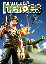 Battlefield Heroes box art