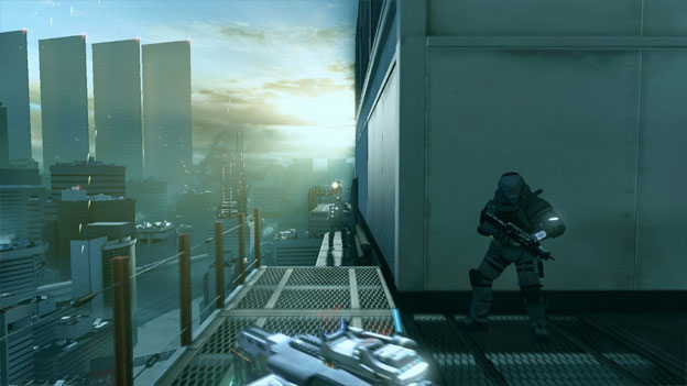 Blacklight: Retribution Screenshot