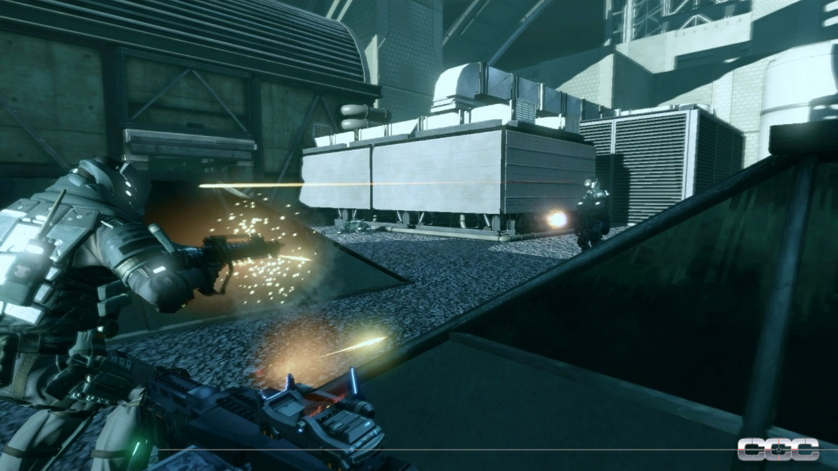 Blacklight: Retribution image