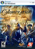 Civilization IV: Colonization (Strategy)