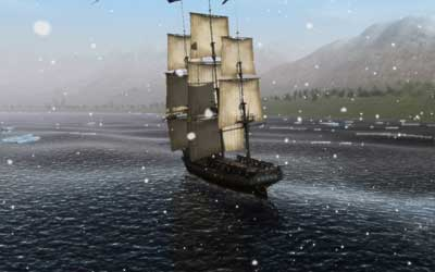 Commander: Conquest of the Americas screenshot