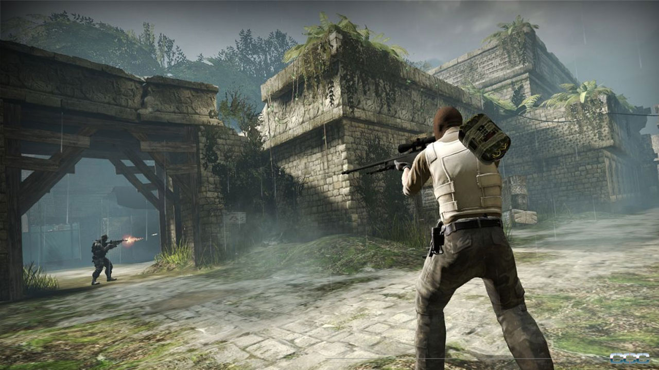 Counter-Strike: Global Offensive image
