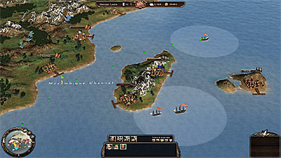 East India Company screenshot