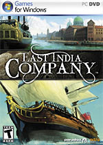 East India Company box art