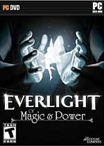Everlight of Magic & Power box art